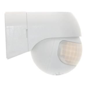 Licht en bewegingsmelder
