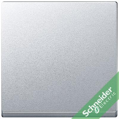 Centraalplaat Schakelaars SYSTEEM-M Aluminium