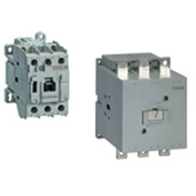 3 polig contactors magneetschakelaars