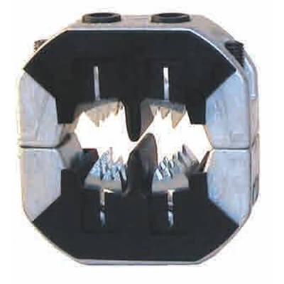 4 aderige Aftak-ringklem voor koper en aluminium aders