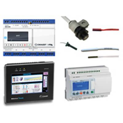 Automatisering Crouzet PLC
