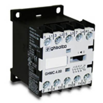 Mini Contactors GHMC serie
