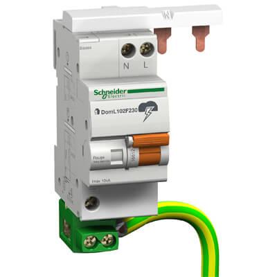 Overspanningsbeveiliging Schneider Electric