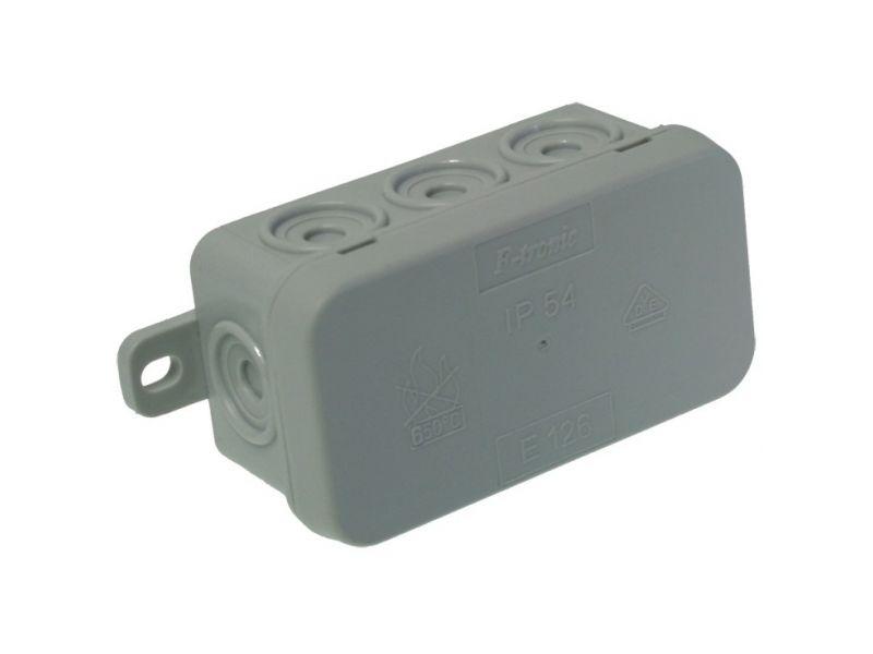 Lasdoos IP54 (hxbxl) 40x75x37mm IB