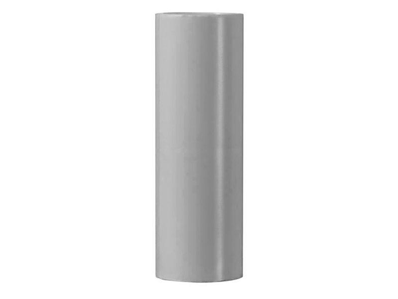 3/4inch 19mm hostalit buis koppelstuk slagvast grijs