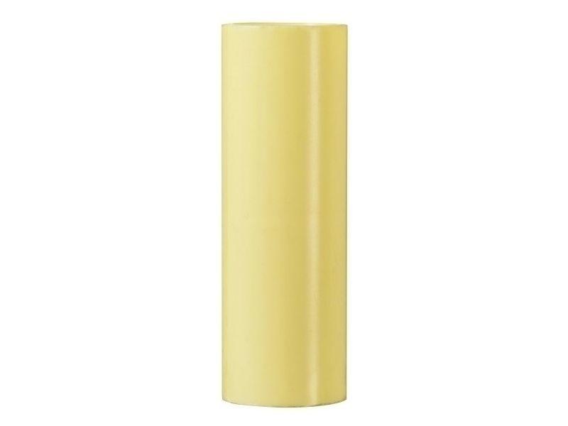 3/4inch 19mm pvc koppelstuk creme